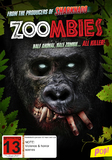 Zoombies DVD