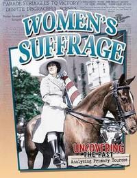 Womens Suffrage by Lynn Peppas