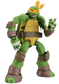 TMNT Revoltech: Michelangelo - Articulated Figure