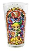 Legend of Zelda - Link's Glass