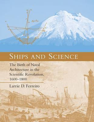 Ships and Science by Larrie D. Ferreiro image