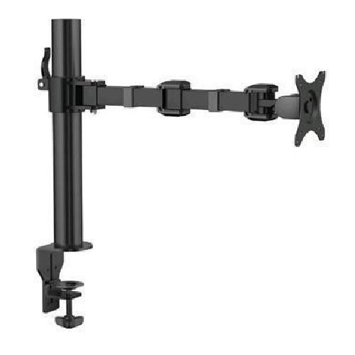 """Loctek: DLB111 Single Monitor Arm Desktop Mount (10"""" - 30"""")"""