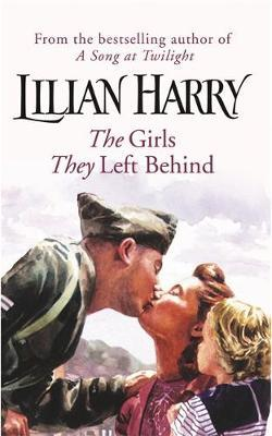The Girls They Left Behind by Lilian Harry image
