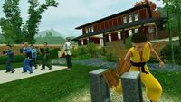 The Sims 3: World Adventures for PC
