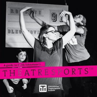A Guide to Keith Johnstone's Theatresports image