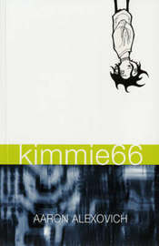 Kimmie66 (A Minx Title) by Aaron Alexovich image
