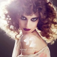 Hotel Costes 12: Mixed By Stephane Pompougnac by Various