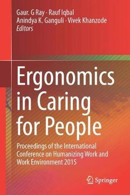 Ergonomics in Caring for People image