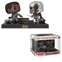 Star Wars: Rematch On The Supremacy - Pop! Vinyl 2-Pack image