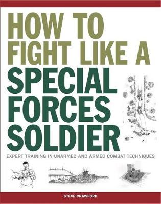 71d206642bd5a How To Fight Like A Special Forces Soldier by Steve Crawford
