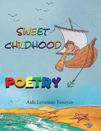 Sweet Childhood by Aida Levonian-Tonoyan image