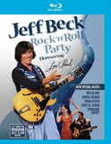 Jeff Beck - Rock 'n' Roll Party: Honouring Les Paul