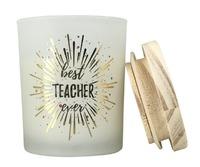 Teacher Jar Candle (8cm)
