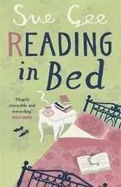 Reading in Bed by Sue Gee image
