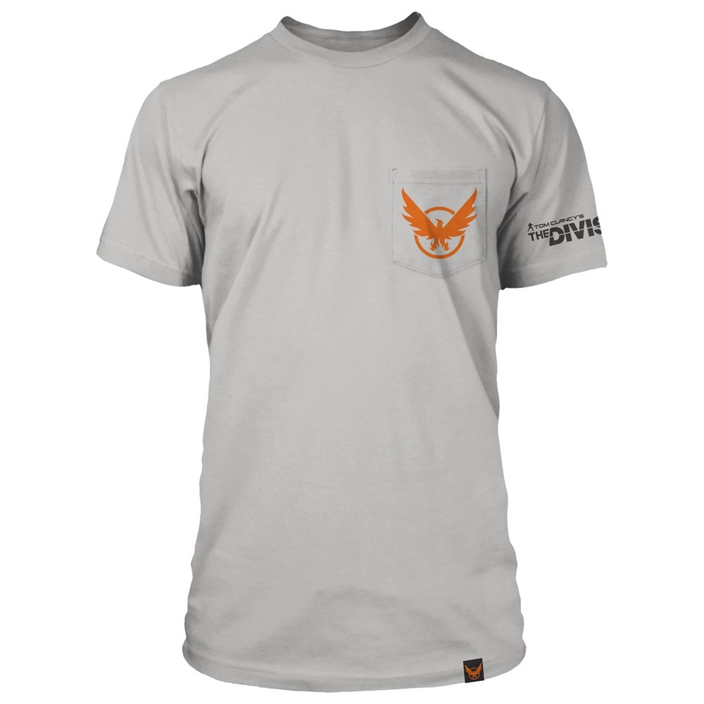 The Division 2 Phoenix Capitol Pocket Tee (XL) image