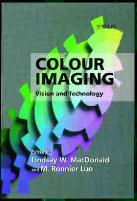 Colour Imaging image