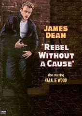Rebel Without A Cause on DVD
