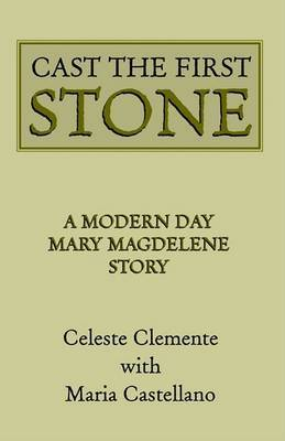 Cast the First Stone by Maria Swiatek image