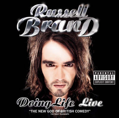 Doing Life by Russell Brand