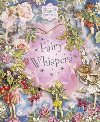 Fairy Whispers by Cicely Mary Barker