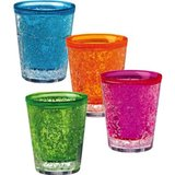 Freezer Gel Shot Glass