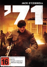 '71 on DVD