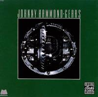Gears (2LP) by Johnny Hammond