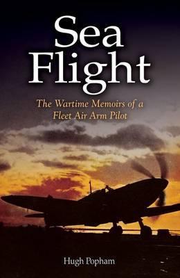 Sea Flight by Hugh Popham