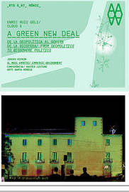 A Green New Deal by Enric Ruiz-Geli