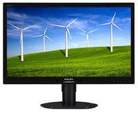 "24"" Philips B Line - LED-backlit LCD monitor"