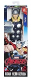 """Marvel: Titan Hero Series - Thor 12"""" Figure"""