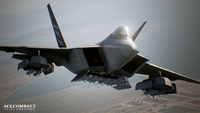 Ace Combat 7: Skies Unknown for PS4 image