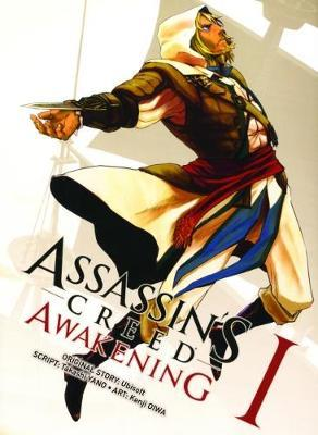 Assassin's Creed by Takeshi Yano