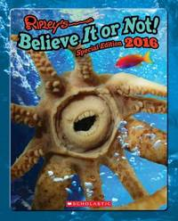 Ripley's Believe It or Not! Special Edition 2016 by RIPLEY