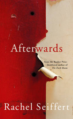 Afterwards by Rachel Seiffert image