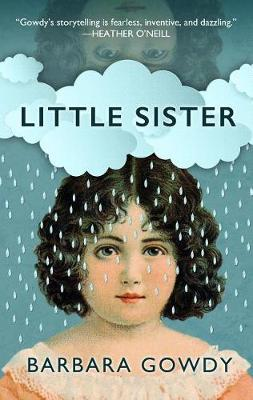 Little Sister by Barbara Gowdy image