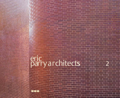 Eric Parry Architects: Pt. 2 by Wilfried Wang