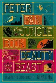 Illustrated Classics Boxed Set by J.M.Barrie