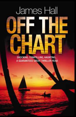 Off the Chart by James Hall image