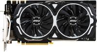 MSI GeForce GTX 1070 TI 8GB Armor Graphics Card