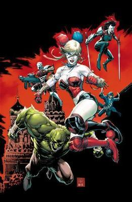 Suicide Squad by Rob Williams