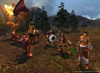 Heroes of Might and Magic V: Tribes of the East for PC Games image