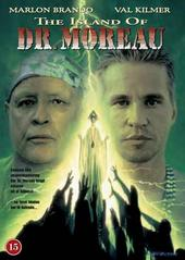The Island Of Dr Moreau on DVD