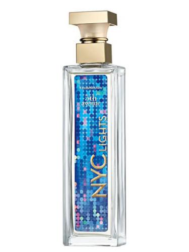 Elizabeth Arden: 5th Avenue NYC Lights Perfume (EDP, 125ml) image