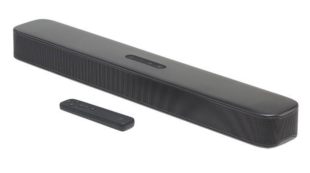 JBL: Bar 2.0 All-in-One - Sound Bar (Black)