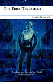 The First Testament by Vladimir Holan image