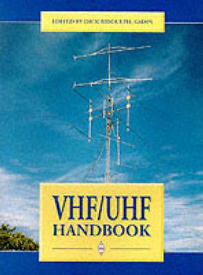 VHF/UHF Handbook image