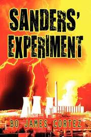 Sanders' Experiment by Bo James Cortez image
