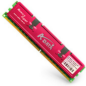A-Data 1Gb DDR2-667