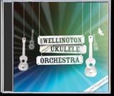 Little Bit Wonderful (EP) by The Wellington International Ukulele Orchestra